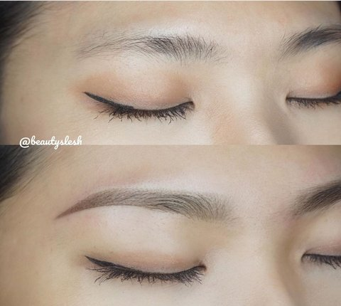 Digital Microshading:  Ombre Brows, How Many Passes, Healing Process, and More